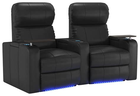 home theater seating power recline octane seating turbo xl700 2 seat curved power recline
