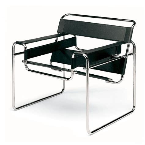 poltrona wassily sedia wassily breuer replica sedie design