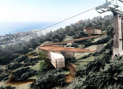 Mountain House Designs landslide mitigation housing the landslide blog agu