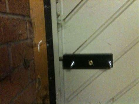 Best Garage Door Locks Security Secureze Locksmiths Security Company In Prestwich Manchester Uk