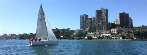 best sailing schools strengthen your sea legs at these sailing schools