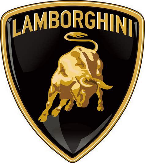 lamborghini symbol on car redirecting