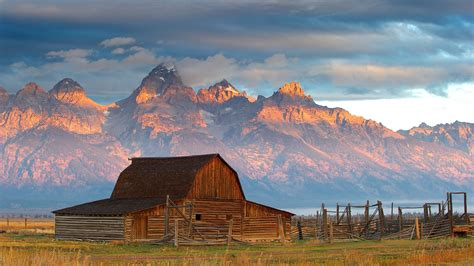 Cool Barn Ideas by Wow 41 Beautiful Photos Of Jackson Hole In Wyoming