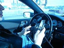 mobile phones  driving safety wikipedia