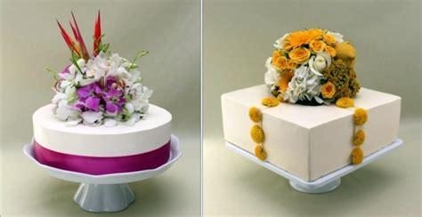 cheap  tiered wedding cakes interior design ideas