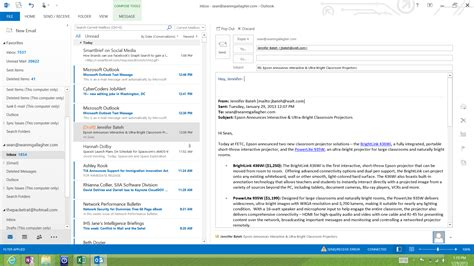 outlook layout email preview email outlook 2013 vba reply in line super user