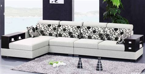 modern sofa l shape l shaped sofa design 7 modern l shaped sofa designs for