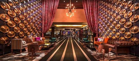 theme hotel palm springs let the good times roll at the dazzling hard rock hotel in