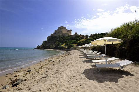 soggiorno sicilia romantico soggiorno fronte mare in sicilia agoranews