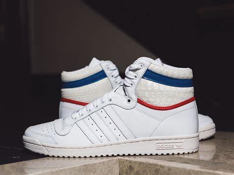 s shoes sneakers adidas originals top ten hi clean s75324 best shoes sneakerstudio