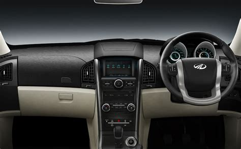 Interior Of Mahindra Xuv 500 by The Gallery For Gt Xuv Interior