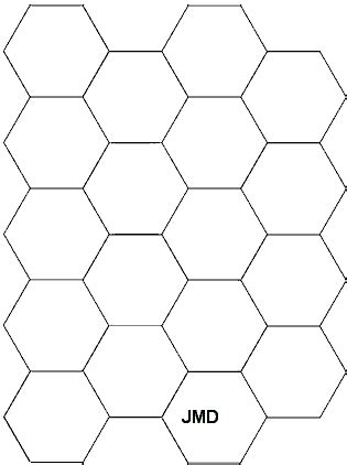 hexagon templates for quilting free handwork while you wait take along projects hexagon
