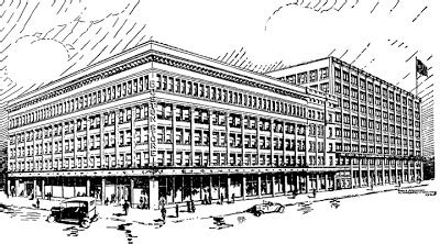 the store wi the department store museum boston store milwaukee