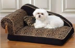 beds for puppies leopard dog bed foter