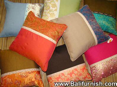 Tas Lomberg Handmade Indo Cover cus5 20 cushion covers supplier bali