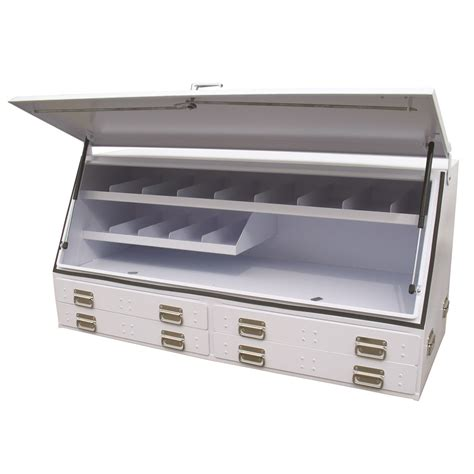tool box with drawers cheap kincrome upright truck box 4 drawer extra large tool