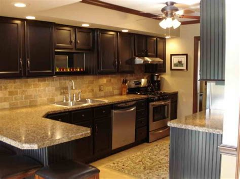 black laminate kitchen cabinets painting laminate kitchen cabinets