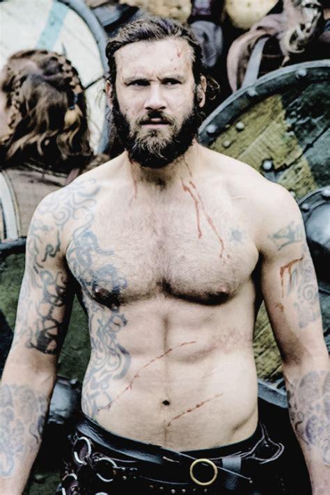 vikings rollo tattoo rollo 3 08 quot vikings season 3 quot pinterest vikings