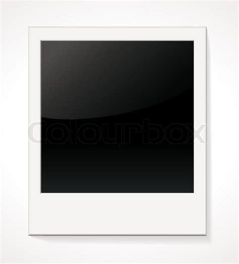 Polaroid Template Vector Templates Data Polaroid Template App