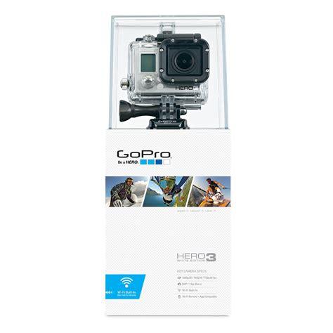 Kamera Gopro 3 Malaysia gopro hd hero3 white edition snowboard zezula