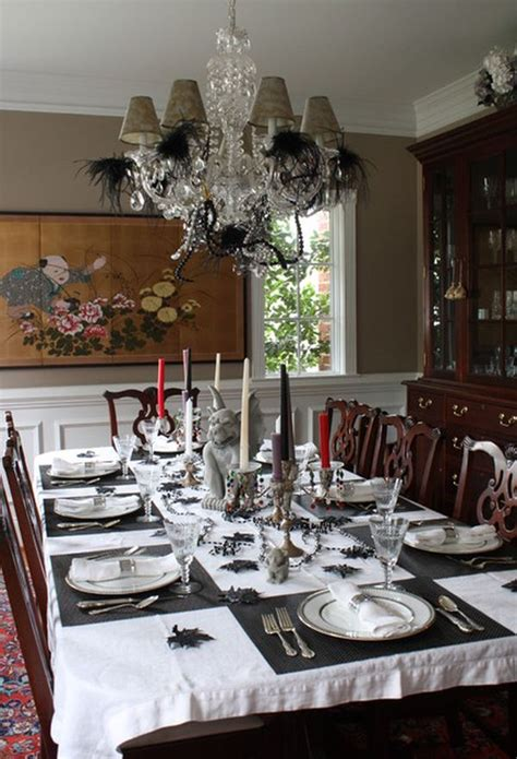 Decorating Table by Inspiring Table Decorations To Celebrate This Year S Upcoming