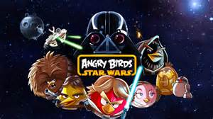Angry birds star wars 2 a pc version of angry birds star wars 2 game