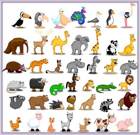 imagenes animales tiernos de caricatura imagenes de animales de caricatura imagui