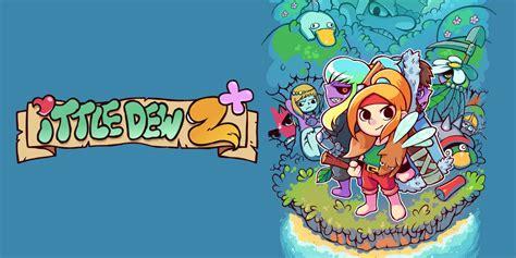 Nintendo Switch Ittle Dew 2 ittle dew 2 nintendo switch software nintendo