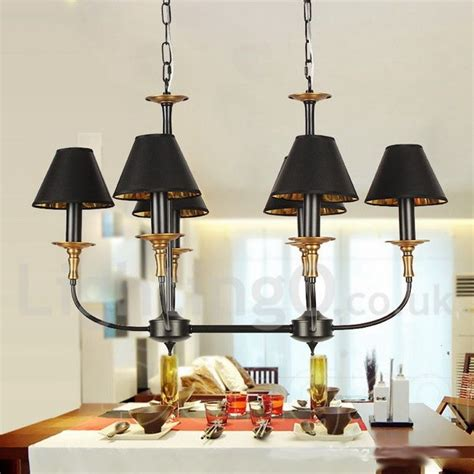 light the bedroom candles 6 light living room retro contemporary dining room bedroom 15864   6 light living room retro contemporary dining room bedroom candle style chandelier