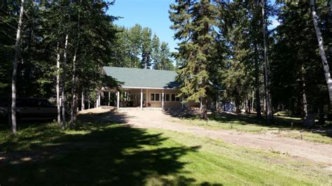 Pigeon Lake Cottages For Sale by Cottage On40 Acres West Of Pigeon Lake Just 5 Mins To