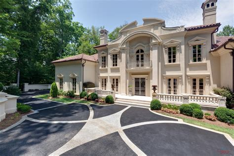 neoclassical style homes neoclassical photography atlanta georgia ga