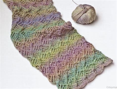 knitting pattern checkerboard scarf s w e e t p u r l s wip checkerboard lace scarf