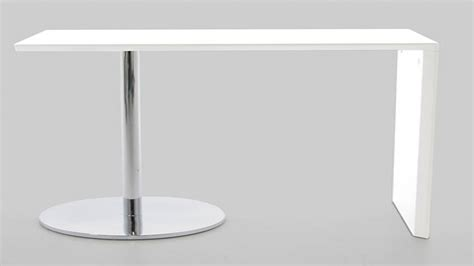 white bar table white high gloss dining table gloss white
