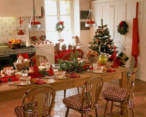 country and home ideas for kitchens afreakatheart 17 best images about christmas kitchen on pinterest
