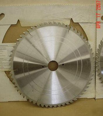 industrial stehle new stehle 500mm panel saw blade carbide tip germany