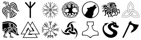 viking tattoo meaning family nordic warrior symbols www pixshark com images