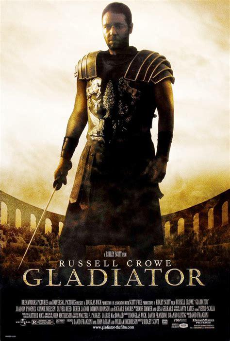 Film Gladiator Darsteller | gladiator film