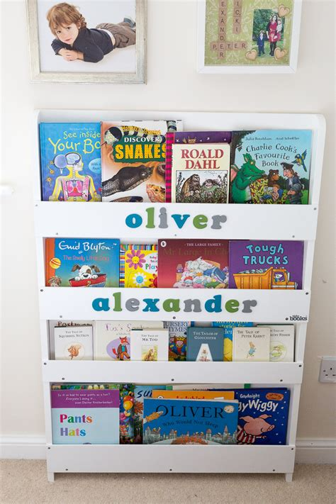the amazing tidy books children s bookcase l honest