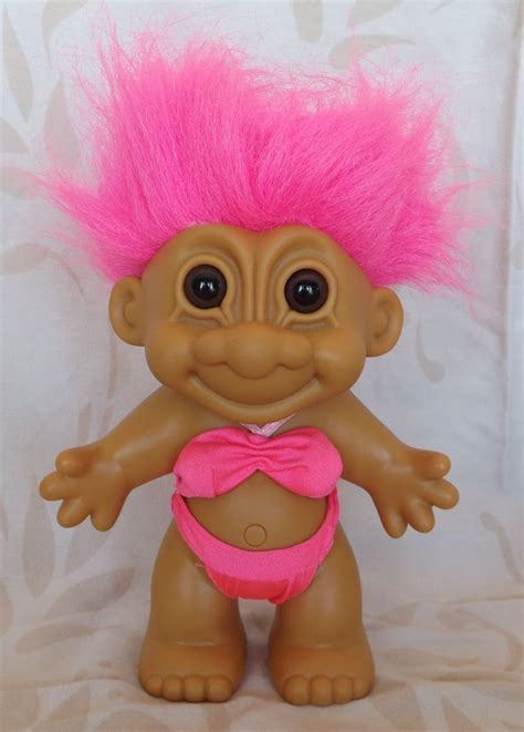 troll doll 17 best images about troll dolls on toys