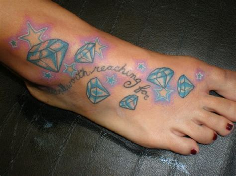 diamond tattoo with name 51 inspiring diamond tattoo designs amazing tattoo ideas