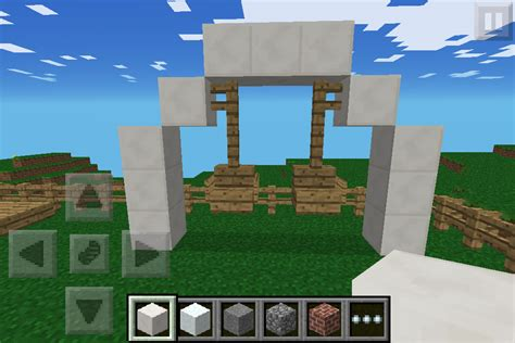minecraft swing minecraft pe furniture home design ideas and pictures
