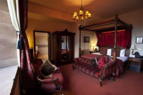 peckforton castle hotel rooms