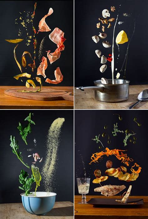 Nora Wedding Concept by Food Inspiration Recipe Photography Concept
