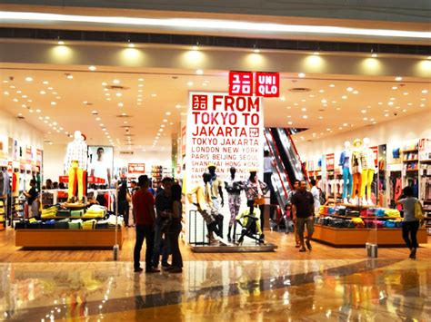 mall  tempat belanja murah  jakarta daerah kota