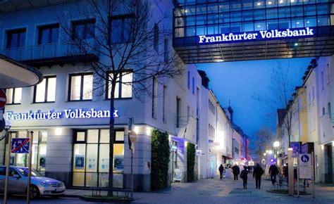 frankfurter volks bank frankfurter volksbank keine strafzinsen f 252 r kunden