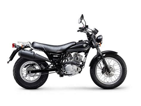 Suzuki Rv125 For Sale Suzuki Rv125 2016 For Sale Ref 3271701 Mcn