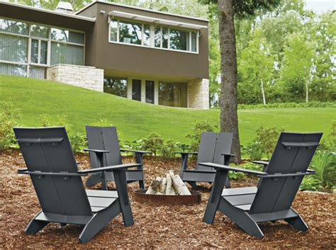 eco outdoor furniture win an eco lounge chair and the ultimate green summer picnic set inhabitat sustainable