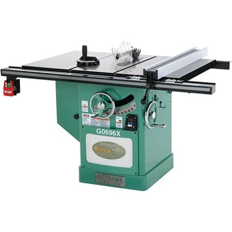 used cabinet table saw table saw types table saw central