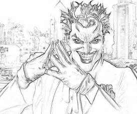 joker coloring pages joker printable coloring pages