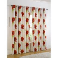 Poppy Kitchen Curtains Poppy Green Eyelet Lined Curtains 90 Quot X 90 Quot Co Uk Kitchen Home Colour